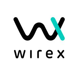 Logotipo de Wirexapp