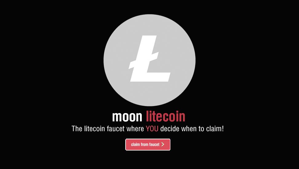 crear cuenta litecoin