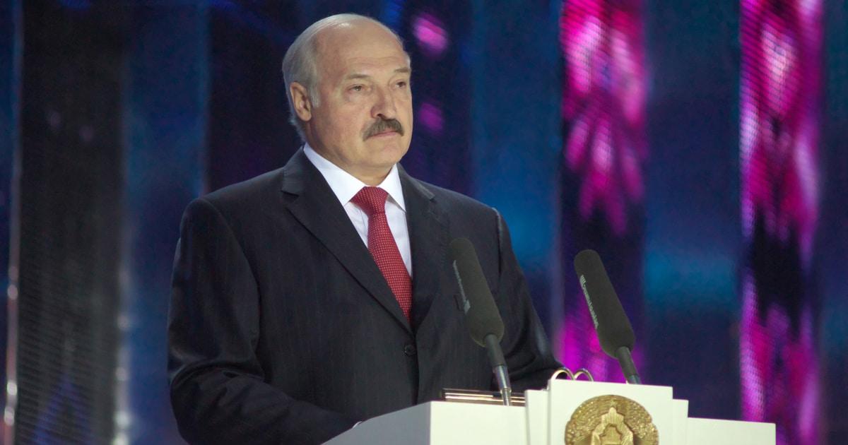 Protestas estallan cuando Alexander Lukashenko gana una disputada elección por deslizamiento de tierra en Crypto Forward Bielorrusia