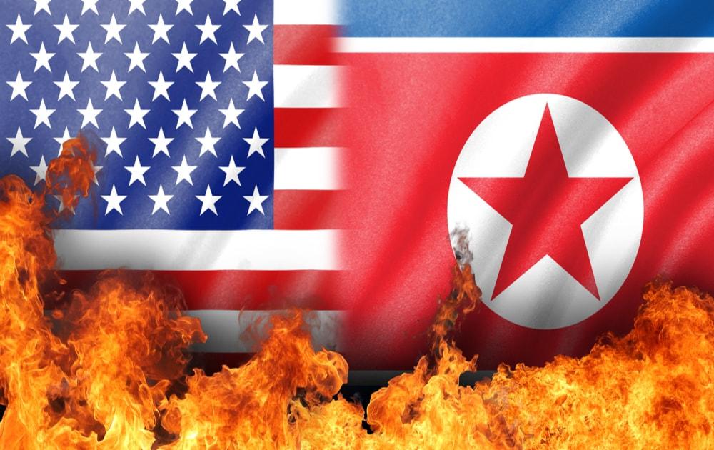 El ejército de EE. UU. Revela que Corea del Norte tiene una legión de 6.000 piratas informáticos que trabajan para la nación