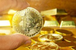 ¿Bitcoin es oro digital?  SkyBridge dice que sí, JPMorgan dice que no a medida que la dinámica del mercado ha cambiado