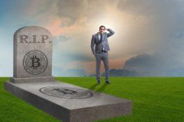 La leyenda de Wall Street explica cómo Bitcoin podría colapsar