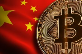 La policía china descubre actividad minera ilegal de Bitcoin en tumbas misteriosas