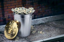 El multimillonario de Bitcoin Tyler Winklevoss impulsa la escasez de BTC ya que el 26% de los dólares estadounidenses se imprimieron en 2020