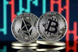El precio de Bitcoin se consolida a medida que aumenta el precio de Ethereum para alcanzar su máximo histórico