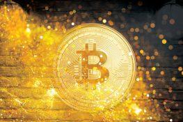 El precio de Bitcoin superó los $ 40,000 y luego se desplomó