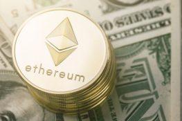 El precio de Ethereum retrocede por debajo de $ 1,100 con la caída del mercado de cifrado, ¿se ha superado el Bull de ETH?