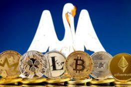 El Congreso del Estado de Louisiana aprueba por unanimidad el proyecto de ley de licencias de criptoempresas