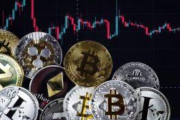 Lista de seguimiento de precios de las 10 principales criptomonedas: ¿Por qué las criptomonedas son bajistas hoy?