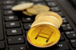Monedas que hacen los mayores movimientos en el mercado hoy: NXM, HBAR y ENJ