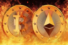 Una mirada a las carreras alcistas récord de Bitcoin y Ethereum de enero