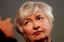 """Caída del precio de Bitcoin, una secuela de Janet Yellen que calificó a la criptomoneda como """"extremadamente ineficiente"""""""