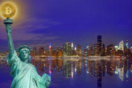 El demócrata Andrew Yang quiere que la ciudad de Nueva York sea un centro para Bitcoin y Crypto
