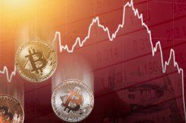 El repunte alcista de Bitcoin llega a su fin a medida que aumentan los rendimientos de los bonos y los activos de riesgo experimentan una liquidación global