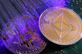 Ethereum alcanza un récord de $ 1.8K en medio de la lista de futuros de CME ETH y el máximo histórico de Bitcoin