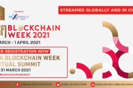 Greater Bay Area Blockchain Week 2021 para atraer la atención global a la innovación Blockchain