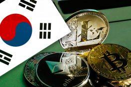 Los inversores de Corea del Sur que ganen más de $ 2,260 de Crypto serán abofeteados con un impuesto del 20% en 2022