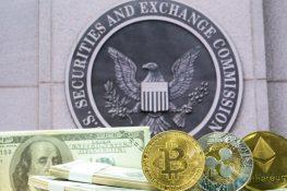 La SEC se niega a entregar documentos sobre Bitcoin y Ether a Ripple en el caso de XRP