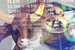 Bitcoin muestra una gran capacidad de recuperación considerando el creciente rendimiento de los bonos del Tesoro a 10 años