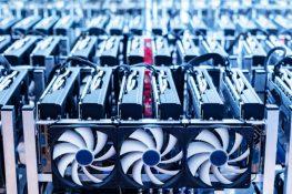 Los mineros de Bitcoin no están vendiendo, sino acumulando sus fondos criptográficos