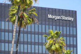 Morgan Stanley se convierte en el primer banco de EE. UU. En ofrecer fondos de Bitcoin a sus clientes