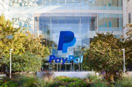 PayPal puede estar en conversaciones para adquirir la empresa de custodia de criptografía Curv