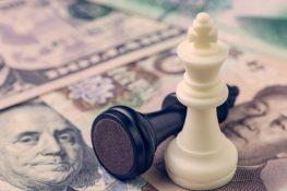 China podría estar usando Bitcoin como arma financiera contra EE. UU., Dice el cofundador de PayPal