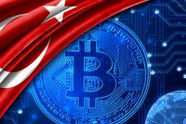 El Banco Central de Turquía prohibirá el uso de criptomonedas para comprar bienes en medio del auge de Bitcoin