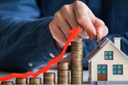 Shark Tank Star dice que los bienes raíces son la mejor manera de hacerse rico, no las criptomonedas
