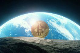 Bitcoin alcanza un nuevo récord histórico por encima de $ 62,000
