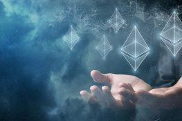 El máximo histórico de Ethereum puede verse influido por una caída en las tarifas de gas ETH