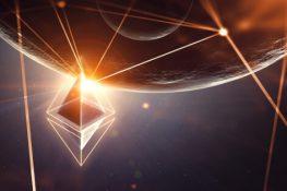 Ethereum alcanza un récord de $ 2,700 cuando el BEI anuncia la venta de un bono digital en Ethereum Blockchain