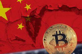 Grupos de minería de Bitcoin afectados negativamente a medida que el noroeste de China sufre un apagón total