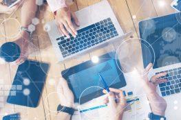 Las 5 principales empresas emergentes de criptomonedas en evolución que están revolucionando el futuro de la tecnología financiera
