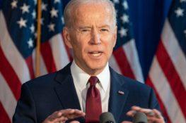 Los planes fiscales del presidente Biden provocan miedo y provocan una caída de precios de Bitcoin y Ethereum