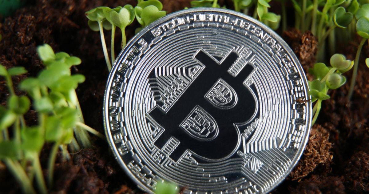 bitcoin eficiență minieră