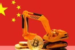 La represión de la cripto minería de China provocada por la extracción ilegal de carbón