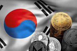 Uno de cada cuatro estudiantes universitarios de Corea del Sur ha invertido en criptomonedas
