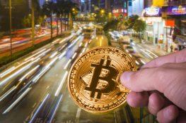 Los inversores deben aceptar la trayectoria y el nivel de volatilidad en Bitcoin, dice el fundador de SkyBridge Capital