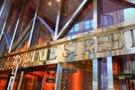 US State Street Bank se une al espacio de activos digitales con la nueva división de criptomonedas