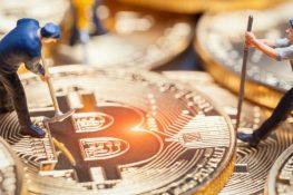 Bitcoin Mining Technology Luxor completó una financiación de la serie A de $ 5 millones dirigida por NYDIG