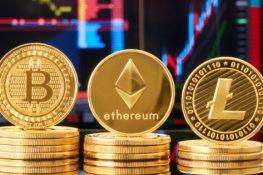 Bitcoin lucha por mantenerse por encima del nivel de $ 40,000 mientras Ethereum, Dogecoin y Litecoin siguen su ejemplo