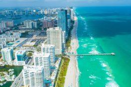 DJ David Guetta venderá $ 14 millones en BTC o ETH para un apartamento de lujo en Miami