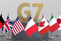 El G7 firma un nuevo acuerdo fiscal, ¿en qué se benefician las empresas criptográficas?