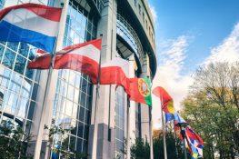 El eurodiputado irlandés pide reglas más estrictas sobre criptoactivos