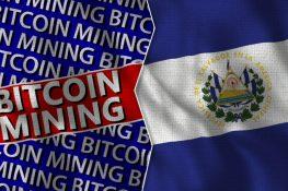 El presidente de El Salvador propone un sistema de minería de Bitcoin con energía volcánica