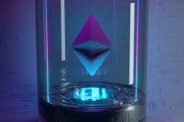 El volumen de entrada de Ethereum Exchange alcanzó un mínimo mensual de $ 34,27 millones