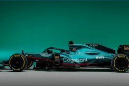 Formula1 anuncia emparejamiento con Crypto.com como su socio global