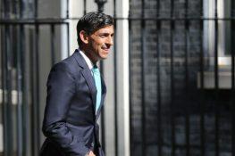 El canciller del Reino Unido, Rishi Sunak, propone la adopción de criptomonedas y las CBDC como prioridad para la reforma del Tesoro