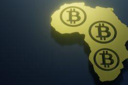 África registra el mayor crecimiento de volumen P2P de Bitcoin